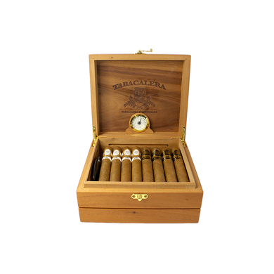 DJU Humidor Package