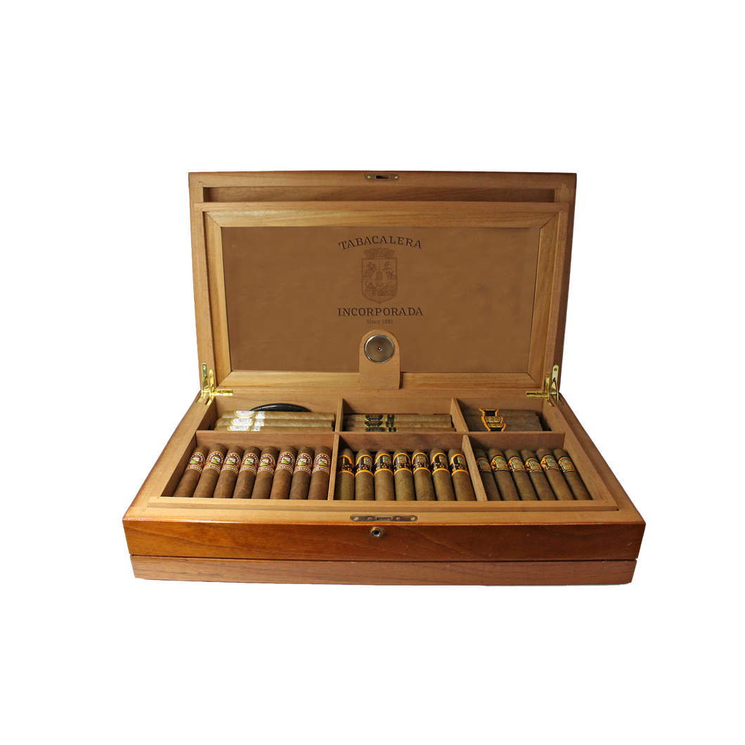Restaurant Humidor Package