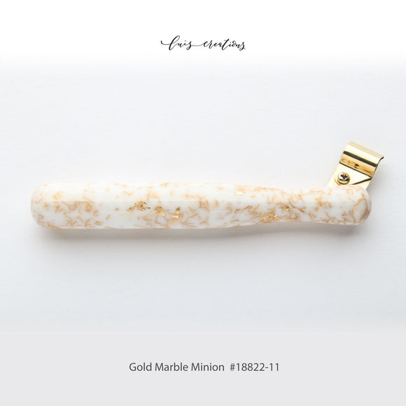 Gold Marble Minion