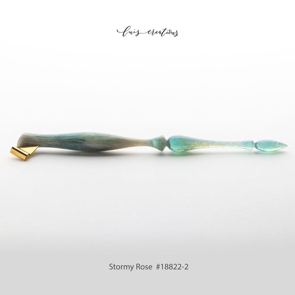 Stormy Rose
