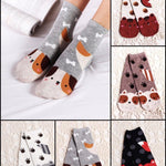 BlissGirl - Animal Socks - Harajuku - Kawaii - Alternative - Fashion