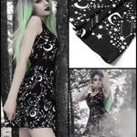 BlissGirl - Constellation Dress - Harajuku - Kawaii - Alternative - Fashion