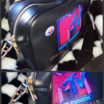 BlissGirl - MTV Supercable Bag - Harajuku - Kawaii - Alternative - Fashion