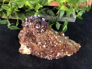 Vanadinite - Morocco