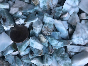 Larimar - Dominican Republic