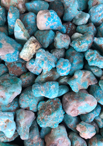 Stabilized Sonoran Turquoise