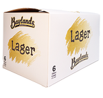 Lager - 6 x 330ml