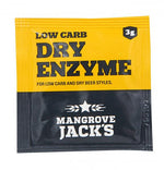 Low Carb Dry Enzyme
