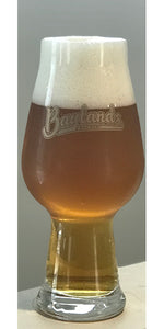 Baylands Glass - IPA