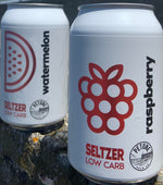 PBC Watermelon Seltzer - 330ml