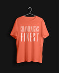 Champaign's Finest (Summer) Tee