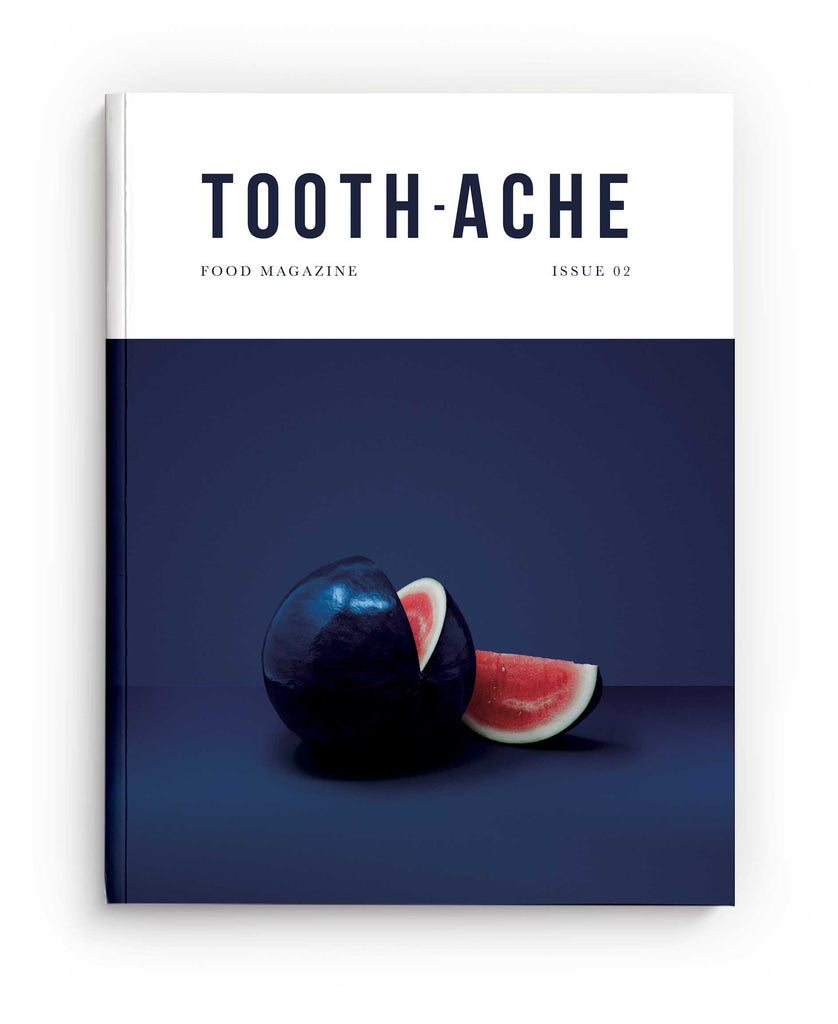 Toothache Issue 02