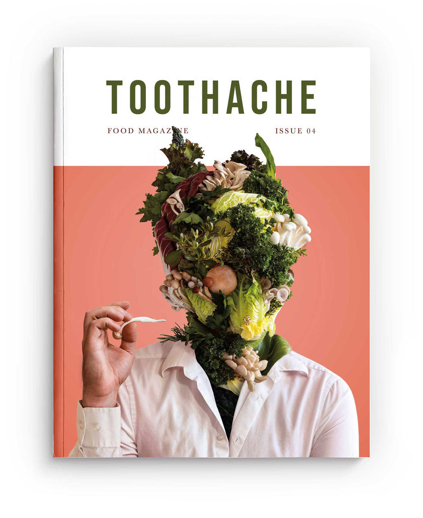 Toothache Issue 04