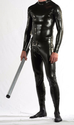 V-Panel Male Catsuit