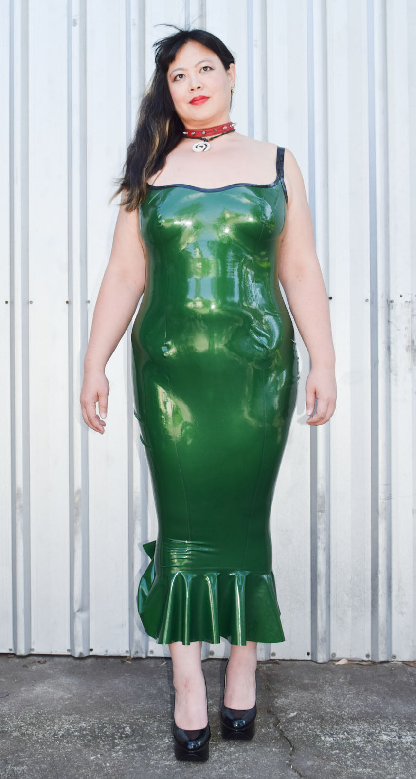 Evening Gown – OZF Designs