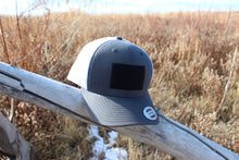 The Retro Gray Hat
