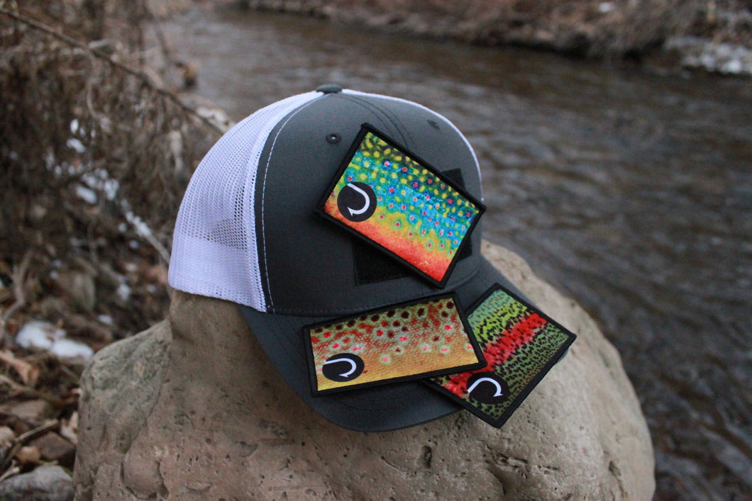 Trout Lovers Bundle