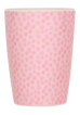 Bamboo 4pk Pack Tumblers - Floral and Pink