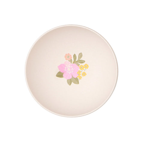 Small bowl - Flowers