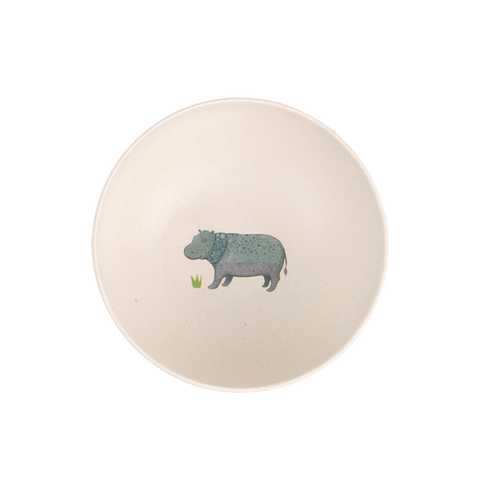 Small bowl - Hippo
