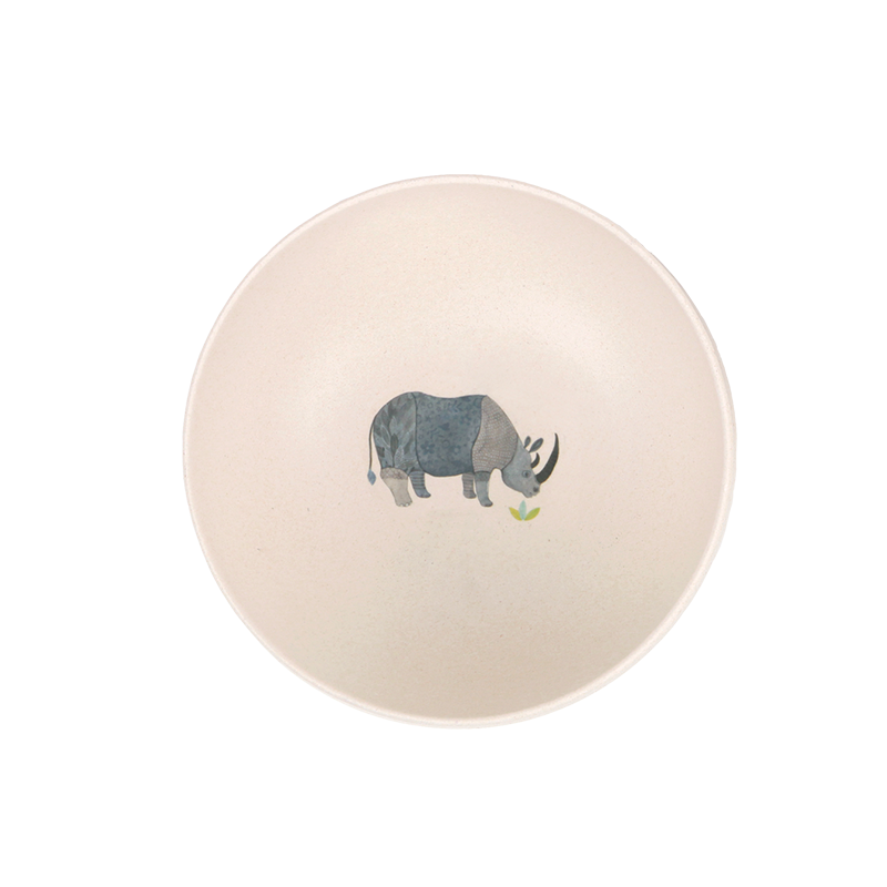 Small bowl - Rhino