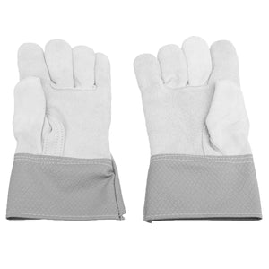 Heavy Duty Leather Gloves