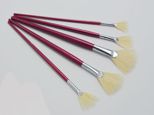 5 Pack of Brushes