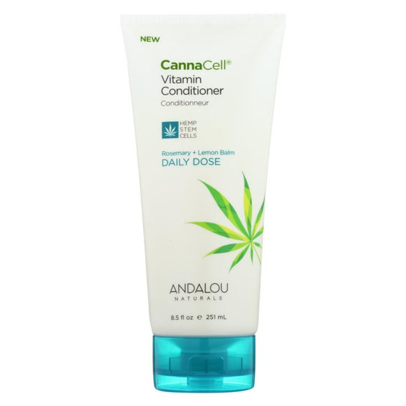 CannaCell Vitamin Conditioner - Daily Dose