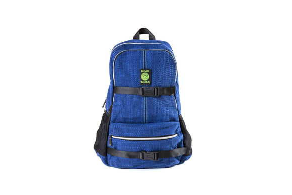 Skatepack Backpack by Dime Bags - Midnight - Available Now, Please Contact Us to Order
