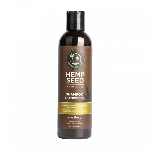 Hemp Seed Shampoo - Naked in the Woods