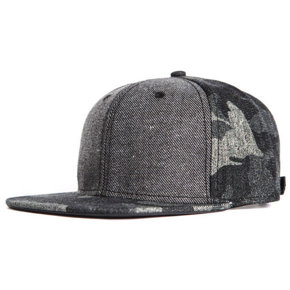 Dash Hemp Strapback