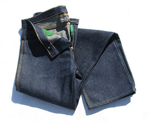 Premium Hemp Denim Jeans