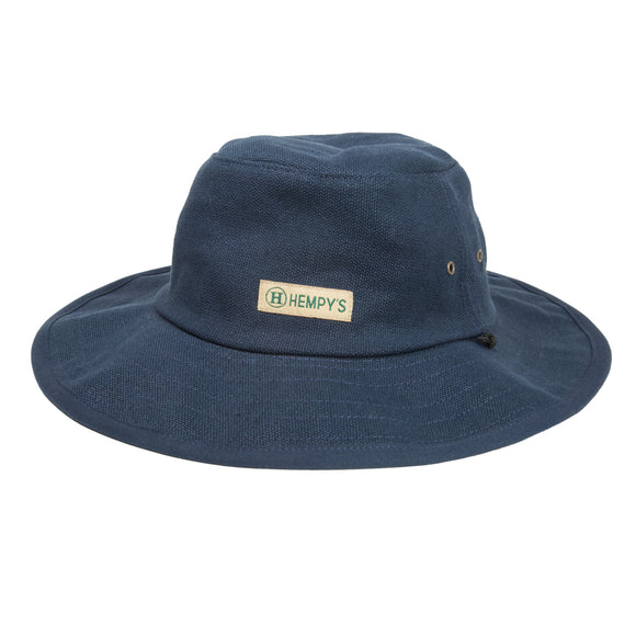 Baja Explorer Sun Hat - Blue