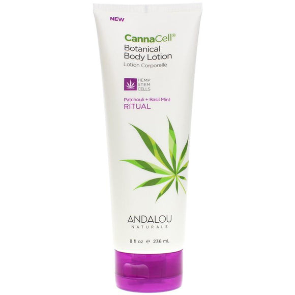 CannaCell Body Lotion - Ritual