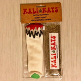 Hemp Catnip Joint Cat Toy
