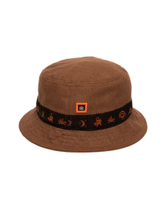 Icon Hemp Bucket Hat by Vincs
