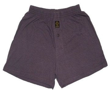 Hemp Boxers - Purple