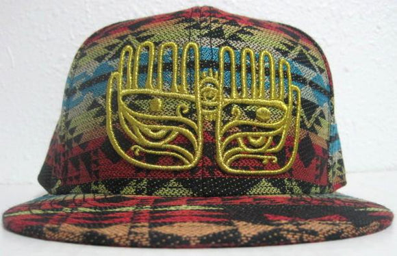 Peruvian Lumen Fitted Hat
