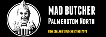 Mad Butcher Palmerston North