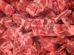 Pork Back Bones - 2.8Kgs ( Frozen)