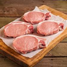 Boneless NZ Pork Loin Steaks - $25 Trays
