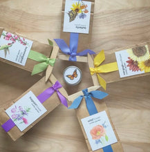 Garden in a Bag- Honey Bee Scatter Seeds
