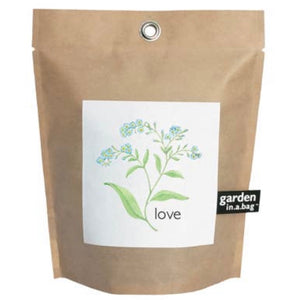 "Garden in a Bag ""Love"""