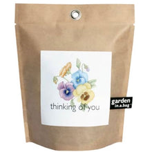 "Garden in a Bag ""Thinking of You"""