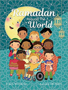Ramadan Around the World by Ndaa Hassan