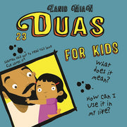 23 Duas For Kids