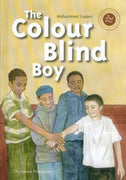The Colour Blind Boy