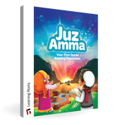 Juz Amma - Your First Quran Reading Experience