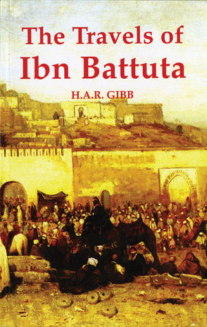 Travels of Ibn Batuta