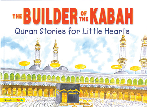 The Builder of the Kabah